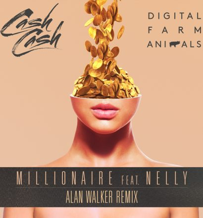 MILLIONAIRE-ALAN WALKER-Remix