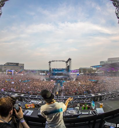 Ultra Japan - Kygo - by Rukes.com
