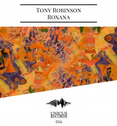 Tony Robinson Roxana