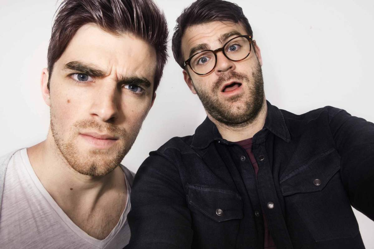 the chainsmokers andrew ressler alex poll