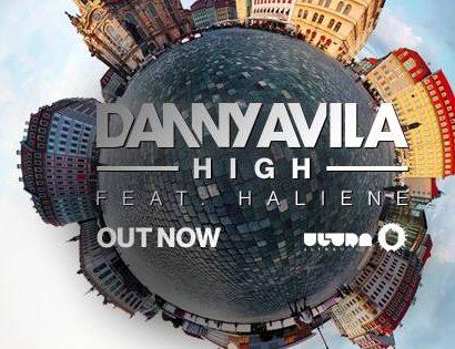"Danny Avilas neue Single ""High"""