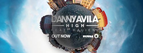 "Danny Avilas neue Single ""High"""