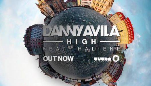 Danny Avila meldet sich mit neuer Single – High feat. Haliene