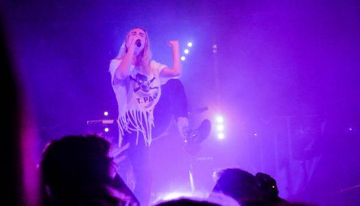 Mø Live in Concert – Ein Abend der besonderen Art