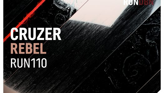Track Preview: Cruzer released Debütsingle Rebel