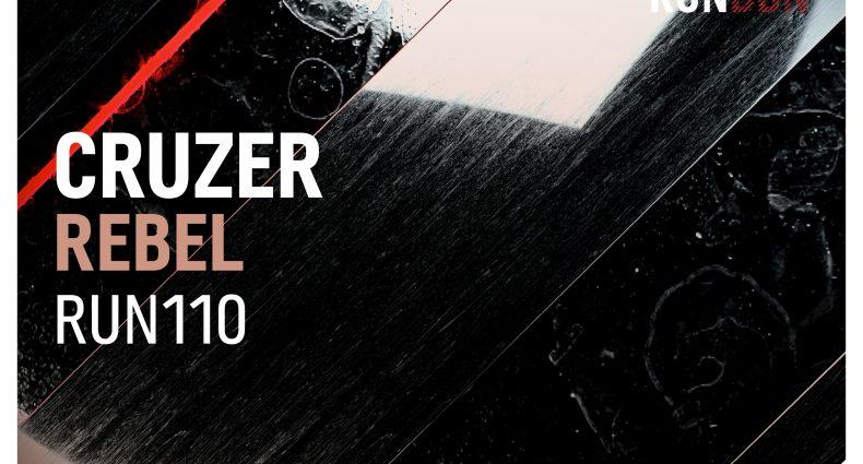 cruzer run 110 rebel