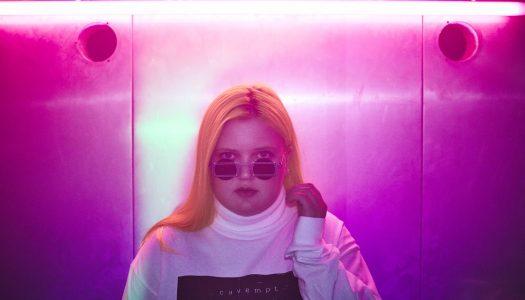 "Alma überzeugt mit neuer Single ""Dye my Hair"""
