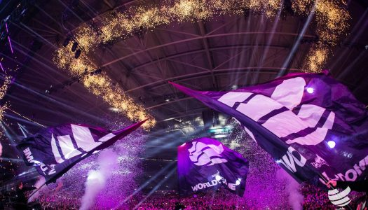 BigCityBeats World Club Dome Winter Edition 2016 – Review