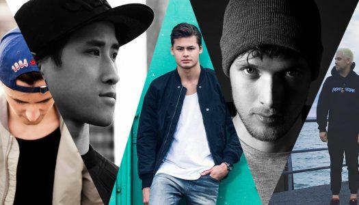 5 Produzenten, die ihr 2017 im Auge haben solltet