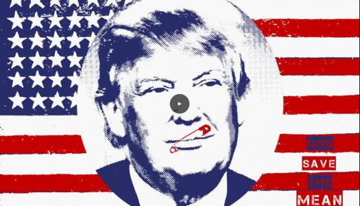 Die fünf besten DJ-Reaktionen auf TRUMP und die US-Wahlen