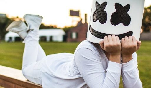 marshmello mit neuer Single Ritual feat. Wrabel
