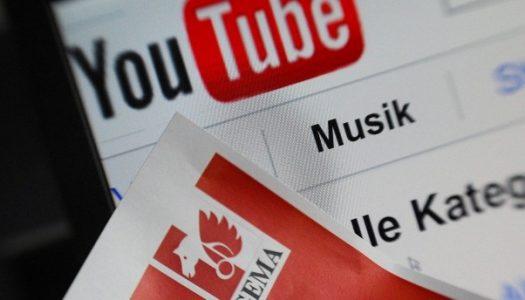 GEMA und Youtube einigen sich!
