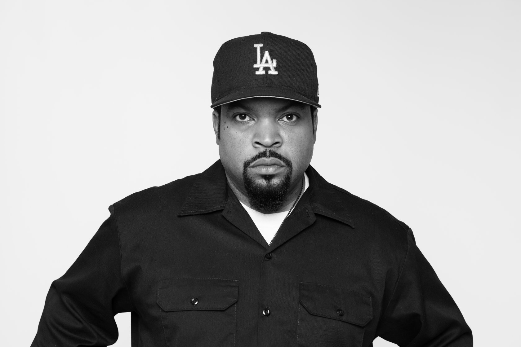 Ice Cube Straight Outta Compton NWA