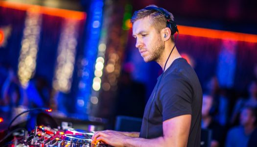 Neue Single: Calvin Harris ft. Frank Ocean & Migos – Slide