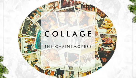 Türchen 8 – The Chainsmokers – Collage EP