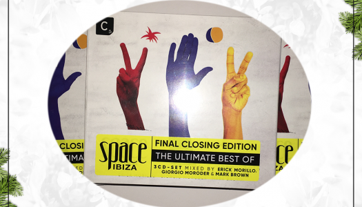 Türchen 11 – Space Ibiza – The Final Closing Edition – The Ultimate Best Of