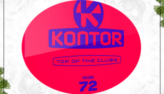 Türchen 14 – Kontor Top of The Clubs 72