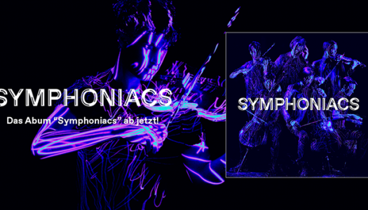 Clubsounds treffen auf Klassik: So klingen Symphoniacs