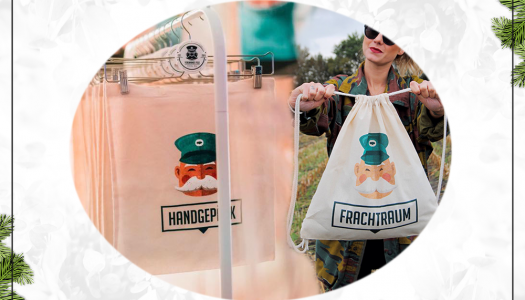 Türchen 19 – Ferdinands Feld Festival – Merch Paket