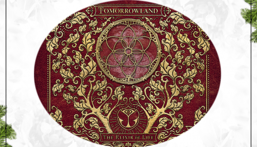 Türchen 20 – Tomorrowland – The Elexir of Life (2 CD-Set)