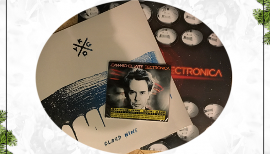 Türchen 21 – Kygo Album & Jean Michel Jarre Limited Box