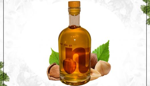 Türchen 23 – Nuts – Haselnuss Likör