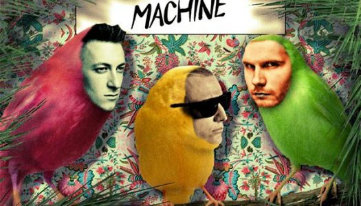 DJ Snake – Bird Machine (Jingle Bells Edit) – Track der Woche