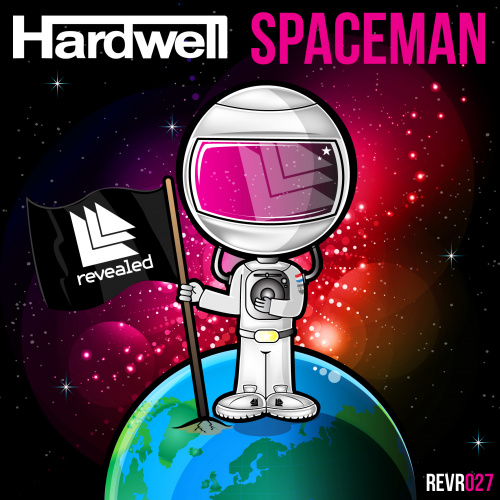 spaceman hardwell best edm tracks