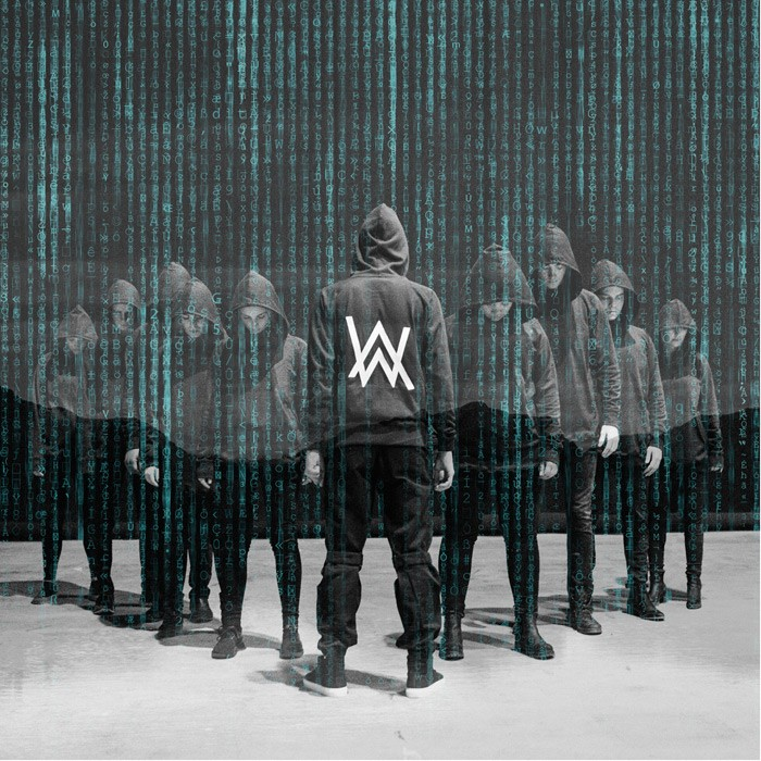 Alan Walker Faded Interview Alone Single