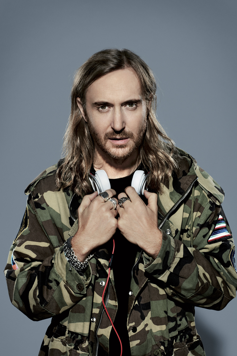 david guetta 2016 official