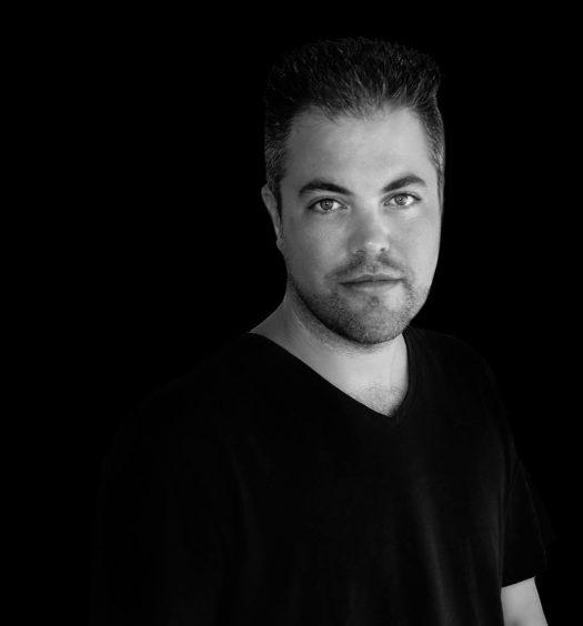 Maarten Vorwerk Ghostproducer | IAATM