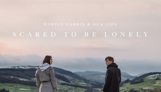 Martin Garrix released nächsten Megahit Scared To Be Lonely