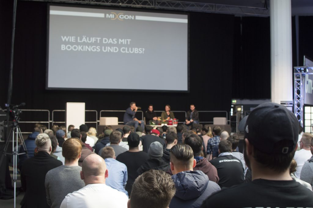 MixCon Munich | IAATM