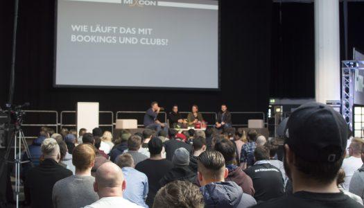So war die MixCon 2017 – Deutschlands erste DJ & Producer Convention