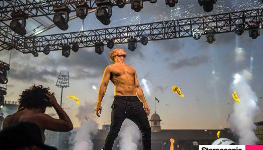Diplo bekommt seine eigene TV-Show in den USA