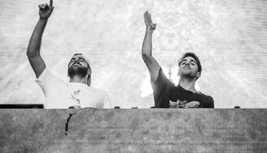 The Chainsmokers releasen neue Hitsingle Paris