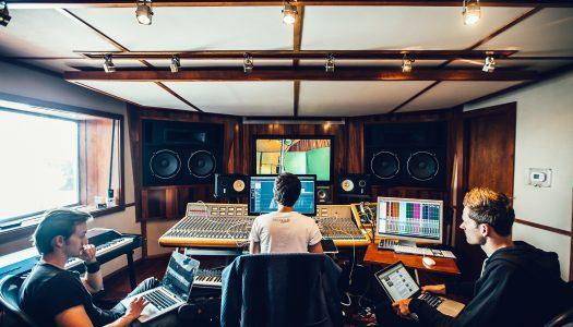 DJ- und Producerconvention MIXCON zum ersten Mal in München