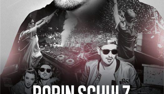 Erobert Robin Schulz jetzt auch die Kinoleinwand?
