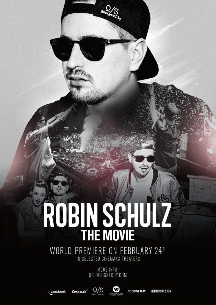 Robin Schulz The Movie