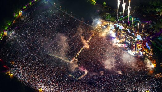 Die 5 besten Tomorrowland Alternativen