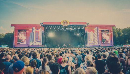 Line Up 1: Lollapalooza holt Hardwell, Marshmello und viele mehr nach Berlin!