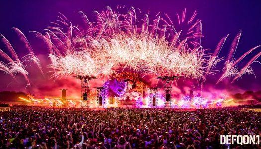 Die 5 besten Hardstyle Festivals
