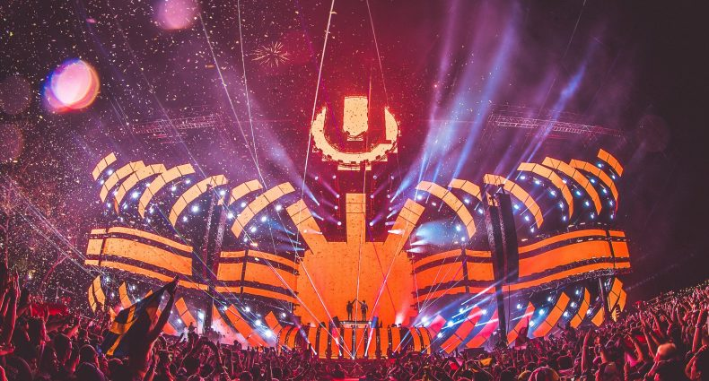 Ultra Miami Mainstage Night
