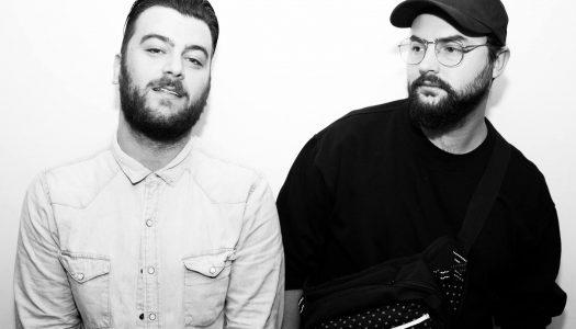 Dirtcaps im Interview über Spotify, ihr Label und die EDM Szene