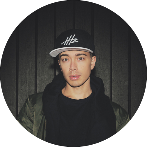 Headhunterz Press
