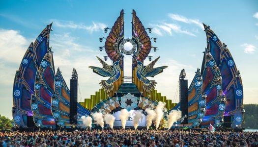 Mysteryland 2017: LineUp bringt Deadmau5, Armin van Buuren, Alesso und mehr!
