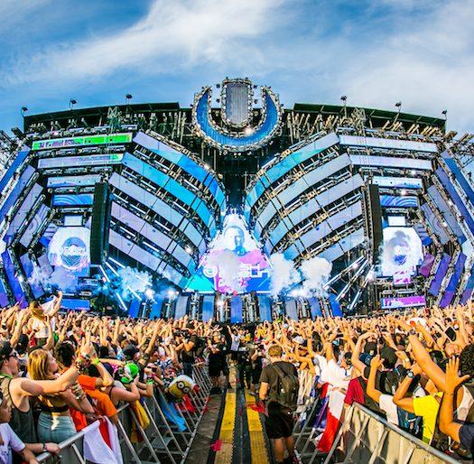 Ultra Music Festival Miami 2017 Livestream