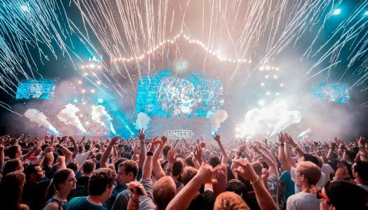 Tomorrowland bringt UNITE wieder nach Deutschland!