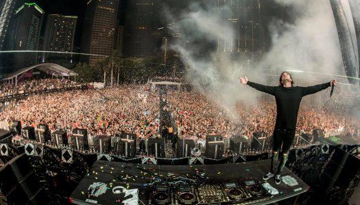 Ultra Miami 2017 – Livesets, Neue Songs, Bericht, Fotos – Freitag: Tag 1
