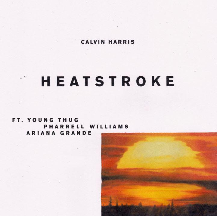 Calvin Harris; Heatstroke